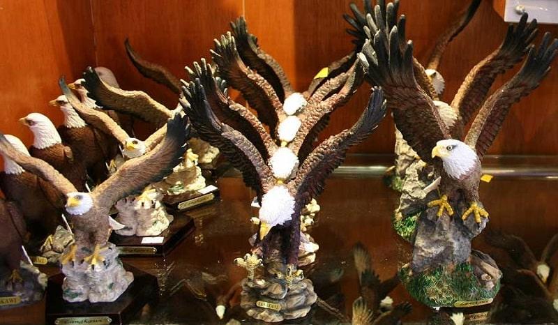 символ острова Лангкави сувенир