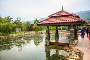 Ayer Hangat Village