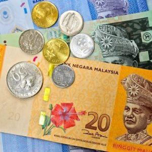 Деньги Лангкави