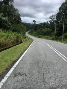 дороги в малайзии
