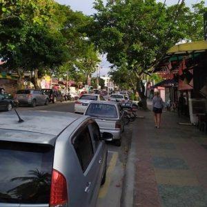 города лангкави