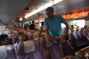 как добраться из каула лумпур на лангкави