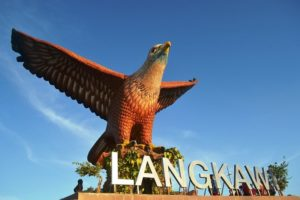 Главная достопримечательность Лангкави