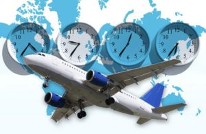 сколько лететь на Лангкави