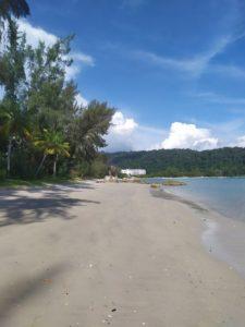 Пляж Лангкави Кок