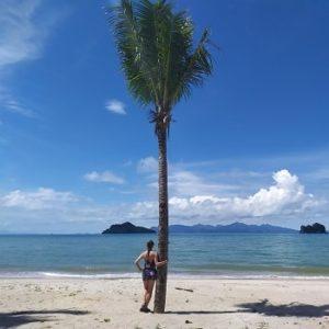 лангкави пляжи острова