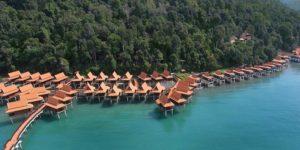 Berjaya Langkawi rezort лучший отель
