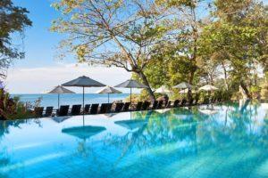 Лучшие отели Лангкави