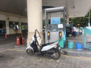 цены на байк и авто на Лангкави