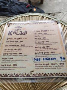 цены в ресторанах для местных на лангкави