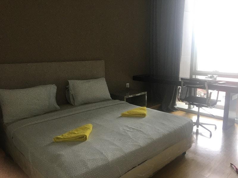 отель 4 звезды на острове лангкави