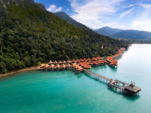 отели на отдыхе Лангкави