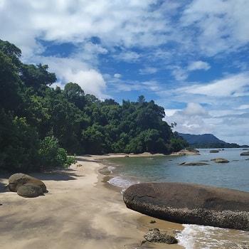 самостоятельное путешествие на лангкави