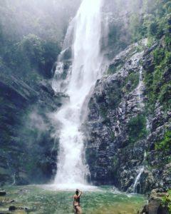 сезон дождей на Лангкави