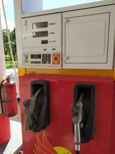 стоимость бензина на Лангкави