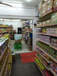 цены на продукты на Лангкави