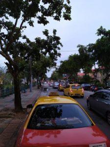 прокат машины на Лангкави