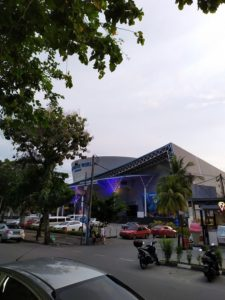 океанариум лангкави