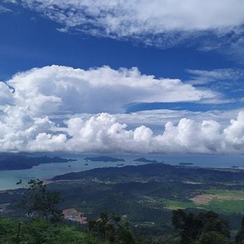 Gunung Raya
