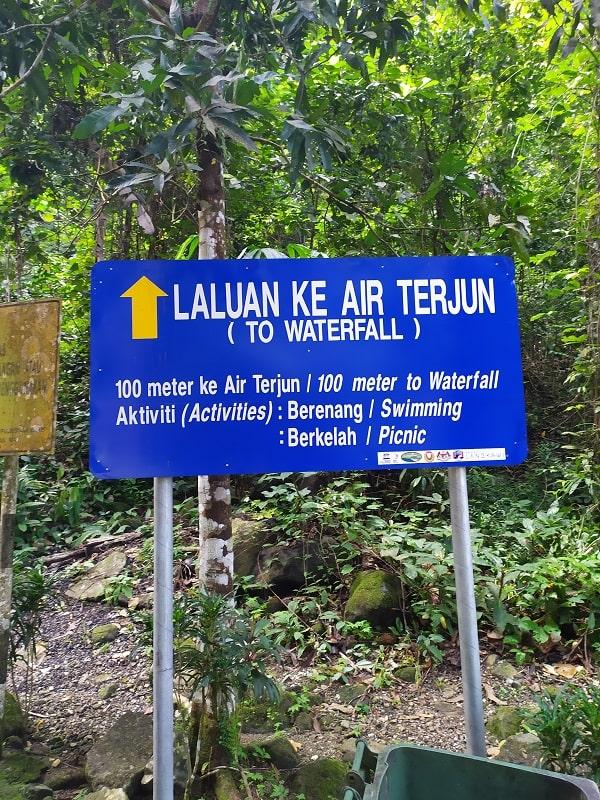 нацональный язык лангкави