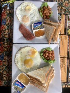 еда на Лангкави