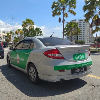 лангкави такси