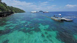 что посмотреть архипелаг Лангкави