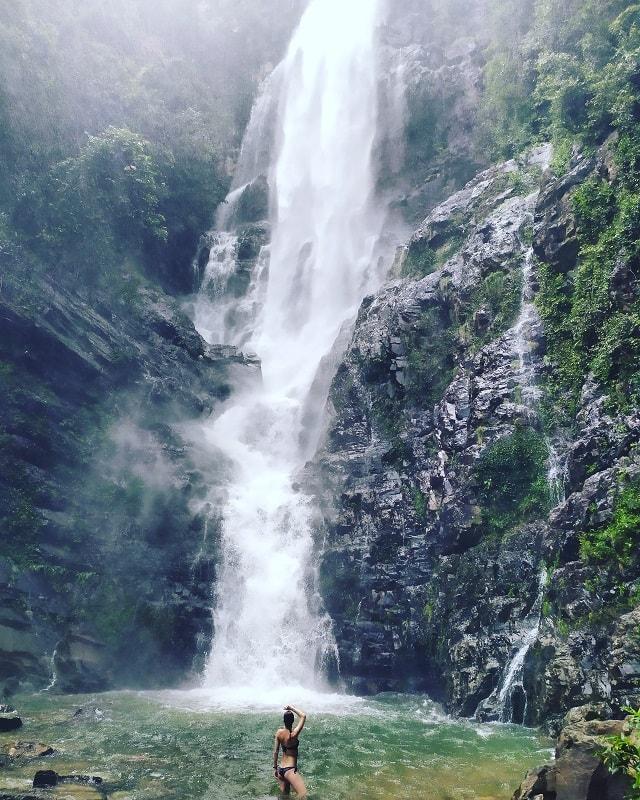 водопады лангкави что посмотреть